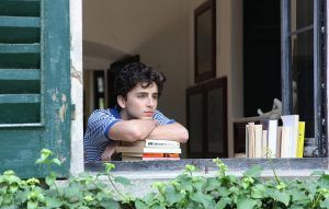 Title and plotline of 'Call Me By Your Name' book sequel revealed