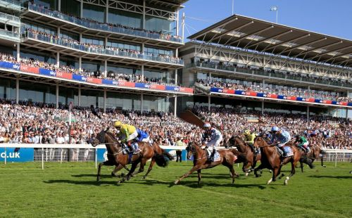 York Races: Tips, racecards and betting preview for the Dante meeting live on ITV