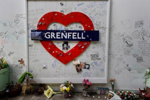 Anger As Social Distancing Rules Bar Grenfell Victims From Attending Inquiry