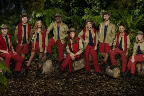 I'm A Celebrity snap exposes warrior women, scene stealers and strategic game players