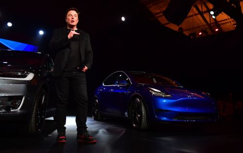 Tesla 'robotaxis': what they are and how you can make money from them