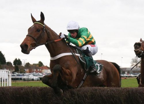OK Corral lands thrilling Sky Bet Chase on high-class card at Doncaster