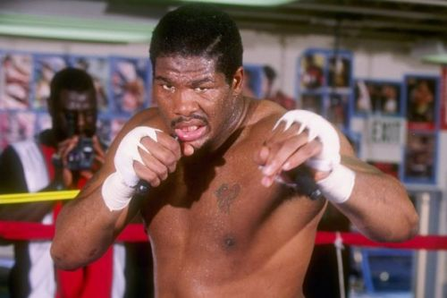 Mike Tyson called out by Riddick Bowe as fearsome former champions eye comebacks
