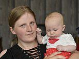 Student, 20, sat a 90 minute exam while in LABOUR - and passed