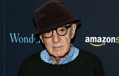 HBO Max will not remove Woody Allen's films from its library