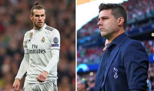 What Tottenham boss Mauricio Pochettino said when asked about signing Gareth Bale