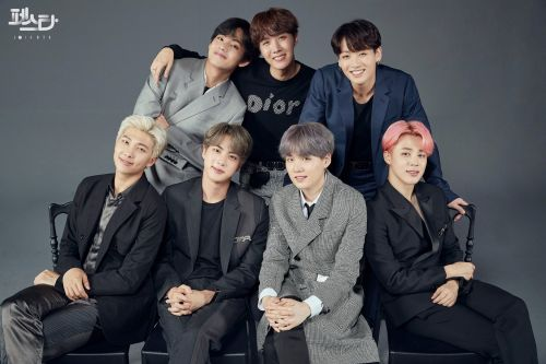 BTS' story to be told in intense new K-drama airing next year