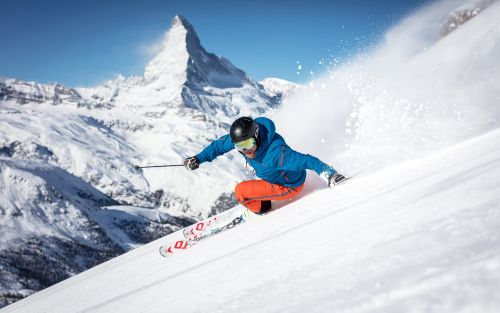 The 10 best Swiss ski resorts