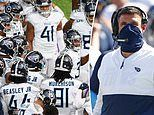 NFL postpones Titans-Steelers game again as Tennessee's outbreak reaches 11