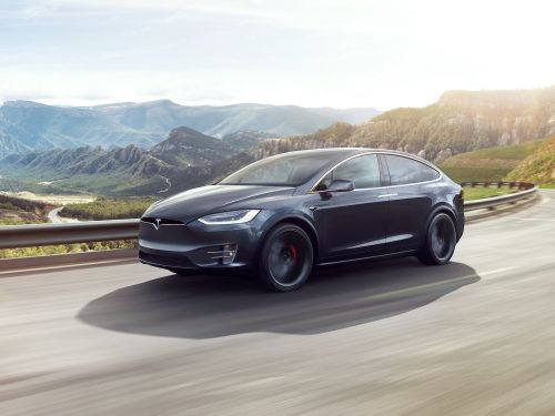 Hackers stuck a 2-inch strip of tape on a 35mph speed sign and successfully tricked 2 Teslas into accelerating to 85mph