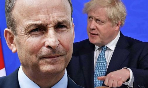 Irish Taoiseach launches Brexit attack after showdown with Boris: 'Damage can't be undone'