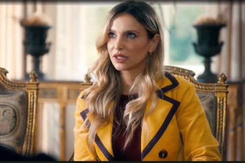 Exclusive - Made in Chelsea's Sophie Hermann hints at more drama with Maeva in first-look clip