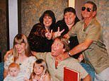 Steve Irwin family feud deepens as it's revealed dad Bob and sister Joy don't talk to Terri or Bindi