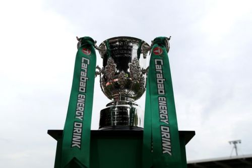 Spurs given bye into Carabao Cup fourth round after Leyton Orient cancellation