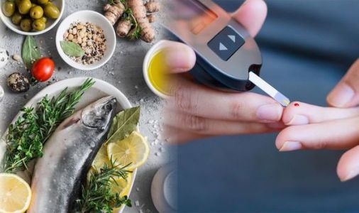Type 2 diabetes: The best diet to eat to improve blood sugar levels and protect the brain