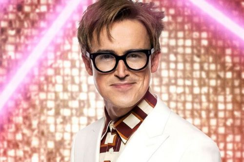 Strictly fans convinced Tom Fletcher has given away dance partner with 'obvious' clue