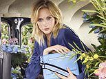 Poppy Delevingne to spearhead kitsch homeware and fashion firm's Cath Kidston's revival