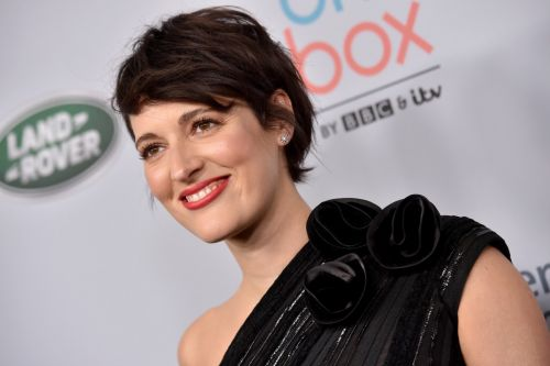 Phoebe Waller-Bridge named 'most powerful person in television' as she tops Radio Times' TV 100 list