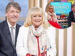 This Morning fans rejoice as Richard and Judy RETURN to the show