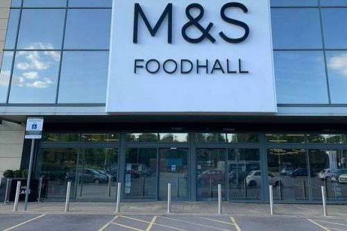 M&S is selling a meat box for £40 and it includes steaks, burgers and meatballs