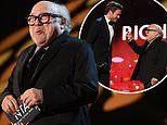 NTAs 2019: Danny DeVito BOOED after making Arsenal joke