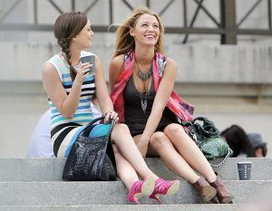 Here's everything you need to know about the new Gossip Girl reboot