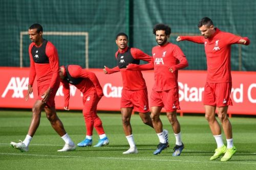 What channel is Napoli vs Liverpool on? TV and live stream Champions League information