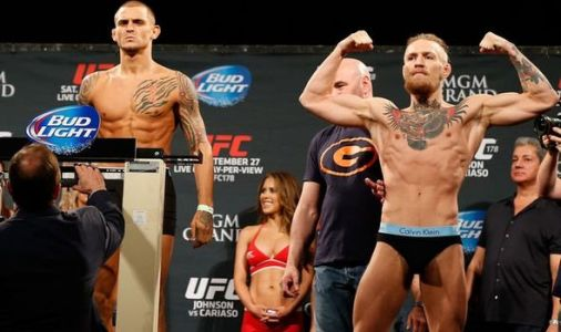 Conor McGregor vs Dustin Poirier weigh-in: UK start time, how to watch UFC 257 weigh-in