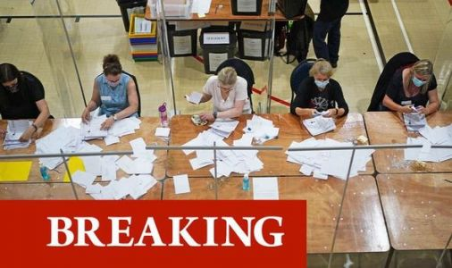 Chesham and Amersham by-election results in full as Boris suffers shock loss