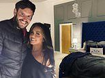 Scarlett Moffatt gives a glimpse of her new home's stunning makeover after months of renovations
