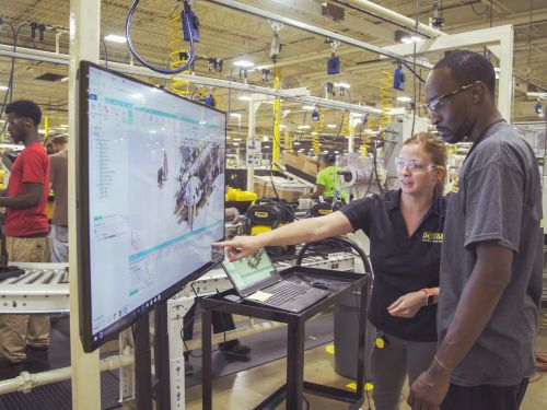 How Stanley Black & Decker avoided 'pilot purgatory' in launching new tech projects that have saved it millions, and why it's making a broad call for partners with big new ideas