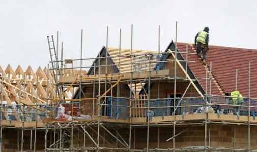 Planning laws sped up and red tape cut in 'once in a generation' shake-up