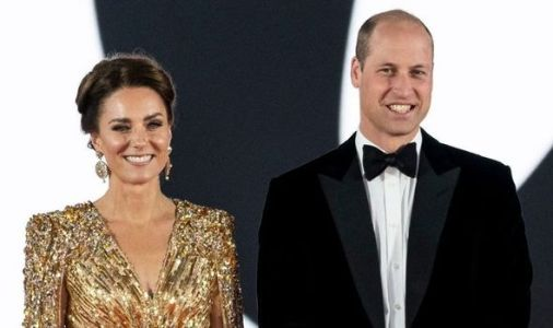 Prince William 'exposed' to lifestyle of MI6's finest as he adopted new guise as spy