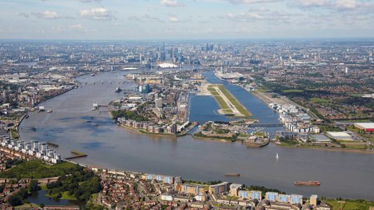 London City airport to reopen by end of June