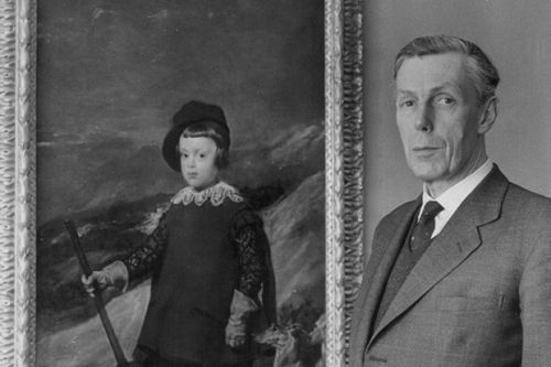 Was Queen's art adviser Anthony Blunt really a Soviet Spy? Truth behind The Crown
