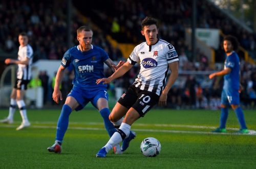 Dundalk travel to face Waterford while Galway United host Shamrock Rovers as draw made for FAI Cup quarter final