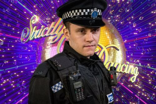 Strictly bosses 'hope to sign Line of Duty's Ryan Pilkington actor' for show