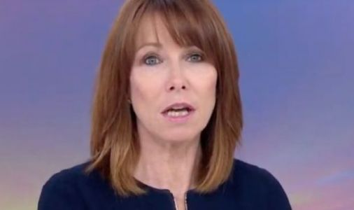 Kay Burley puts Dodds on spot over Labour demands from Sunak 'can't keep borrowing'