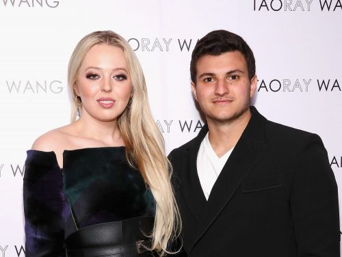 The glamorous life of Tiffany Trump, the president's lesser-known daughter who just announced her engagement to her business executive boyfriend