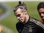 Real Madrid outcast Gareth Bale 'to be offered major-money deal by Beijing Guoan'
