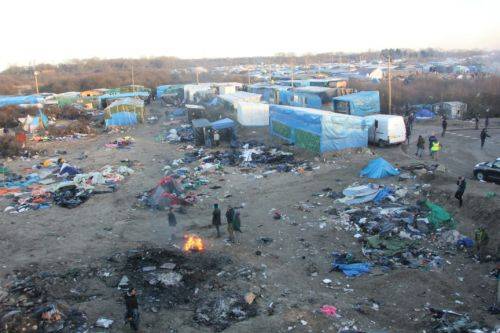 'It's More Difficult Than Ever': a Volunteer on the Situation in Calais Under Coronavirus