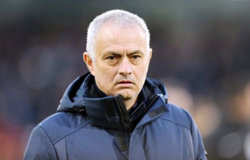 Jose Mourinho speaks out after ignoring lockdown rules to train Tottenham players in a park