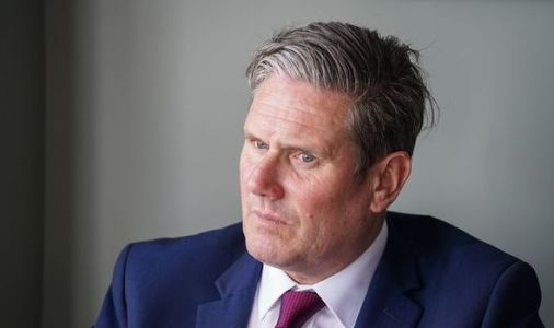 Keir Starmer humiliation as Labour Party membership plummets by 57,000 amid Corbyn chaos