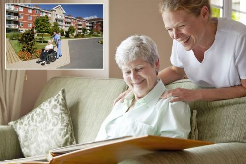 Families paying twice as much in care home fees than they were a decade ago