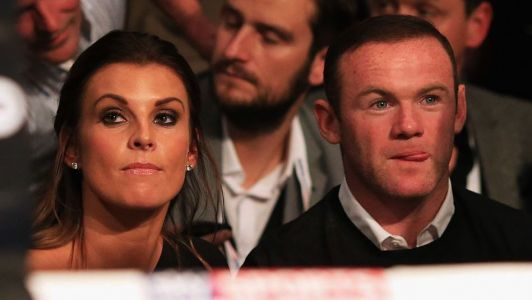 Coleen Rooney 'demands Wayne return to UK' after pictures with another woman surface