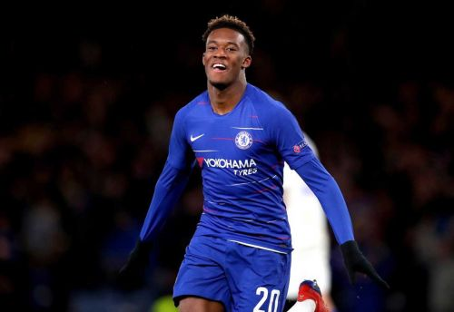 Chelsea prodigy gives club hope of keeping him by rubbishing 'impatient' notion