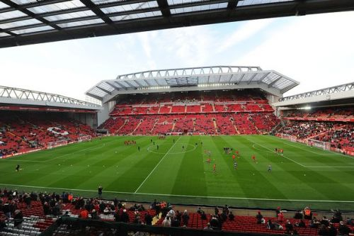 Liverpool's Anfield 'snubbed' as venue for England warm-up match ahead of Euro 2020