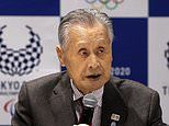 Tokyo 2020 president Yoshiro Mori believes it it is a gamble holding the Olympics next summer