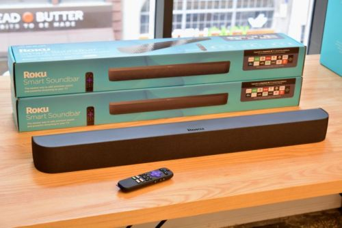 Roku Smart Soundbars to get surround sound capabilities with software update