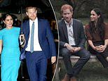 Meghan Markle is 'shocked' that people think she is wading into politics